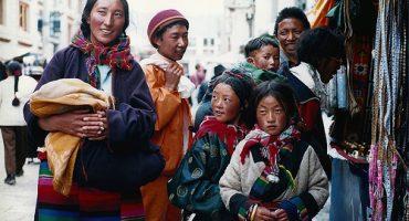 Viaje invernal al Tíbet: ¿una buena idea? (½)