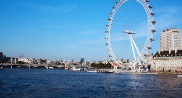 Gangas: vuelos Madrid – Londres por 42 € ida y vuelta