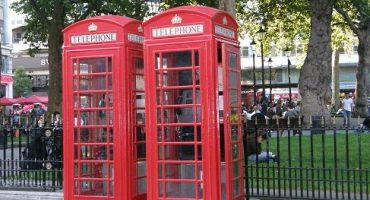 Gangas: vuelo Madrid – Londres por 50€ ida y vuelta