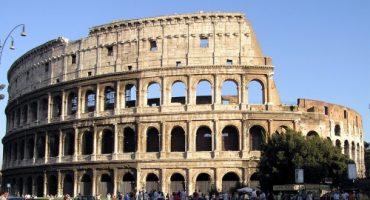 Gangas: vuelo Madrid – Roma por 42€ ida y vuelta