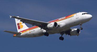 Última hora: Los pilotos de Iberia convocan una huelga los días 18 y 29 de diciembre