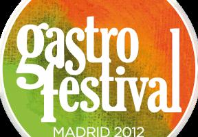 Déjate seducir por un sinfín de propuestas culinarias en Gastrofestival 2012
