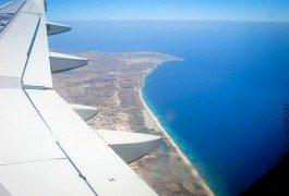 Túnez: objetivo 10 millones de turistas