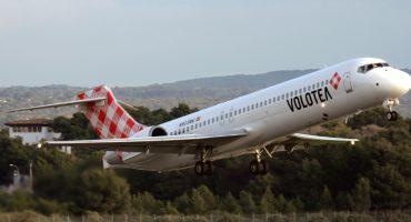 Volotea Airlines despegará en primavera
