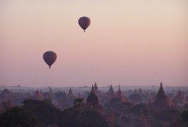 La oferta cautiva: Myanmar, el sueño birmano