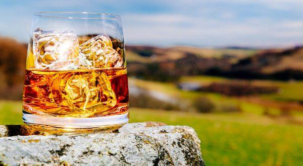 Destilerías de whisky (Escocia)
