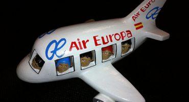 Huelgas desconvocadas en Iberia (parcialmente) y Air Europa