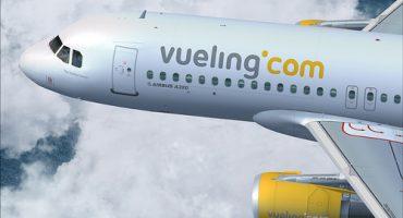 Más anuncios Vueling: nuevas conexiones desde Málaga