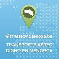 Menorca pierde, tras la desaparición de Spanair, la única conexión directa que tenía con Madrid