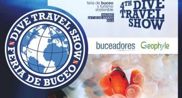 Descubriendo el mundo submarino: Dive Travel Show, primera inmersión