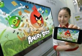 Angry Birds conquista el Särkänniemi Adventure Park