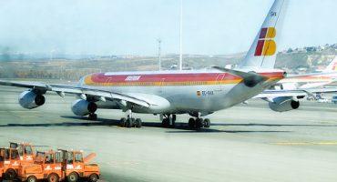 Última hora: cancelaciones por huelga de Iberia en Febrero