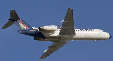 La aerolínea húngara Malév cesa operaciones