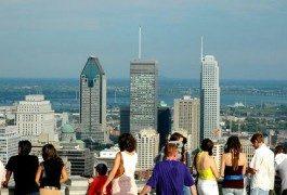 Montreal: ¿la mejor ciudad de Canadá?
