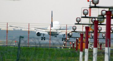 Última hora: huelga inesperada en el aeropuerto de Berlín Tegel