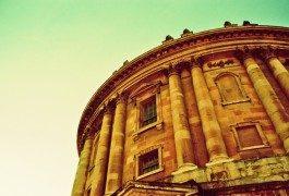 Patrimonio británico: Oxford
