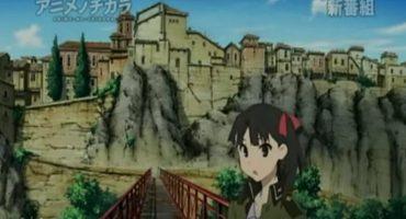 Cuenca entra de lleno en el mercado japonés gracias al anime
