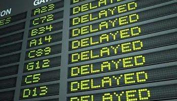 Los retrasos de vuelos operados en España aumentan en los últimos cinco años en un 137,5%