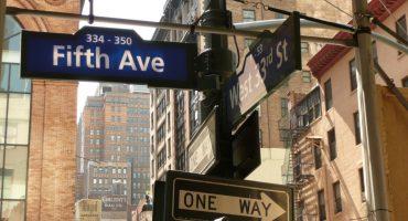 ¿Sabes cuáles son las calles comerciales más caras del mundo?
