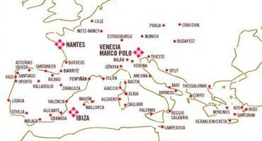 Volotea y sus primeras domésticas españolas
