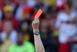 Eurocopa 2012: tarjeta roja para los hoteles en Ucrania