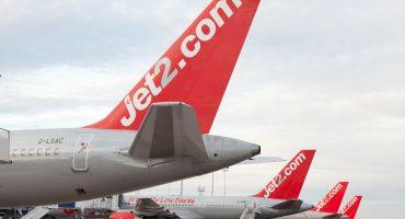 Jet2.com estrena nuevas rutas desde Barcelona