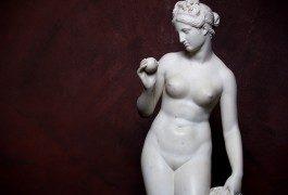 Arte al desnudo en Sydney