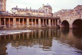 Patrimonio británico: Bath