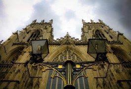 Patrimonio británico: York