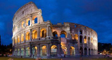 El coliseo Flavio de Roma abre nuevas zonas visitables