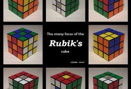 Budapest y el museo del Cubo de Rubik
