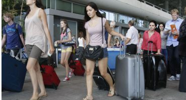 La media por dormir una noche en un hotel español se sitúa en 83 euros