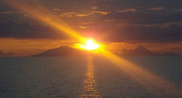 De Costa Rica a Nicaragua: naturaleza, volcanes y lagos