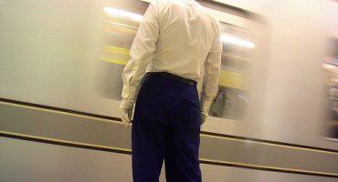 El metro de Tokio en imágenes
