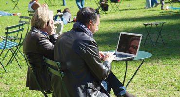 Wi-Fi gratuito en El Hierro