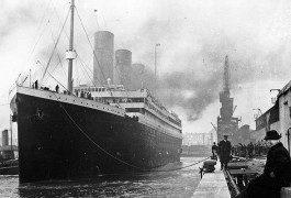 El Titanic zarpará… ¿de nuevo?