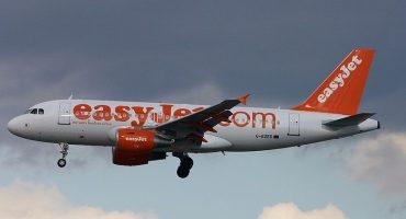 easyJet abre dos nuevas rutas a Suiza