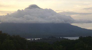 Ometepe, una isla de cuento de hadas