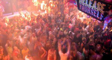 Las Top 3 discotecas de Ibiza