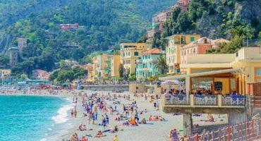 Las 6 mejores playas italianas