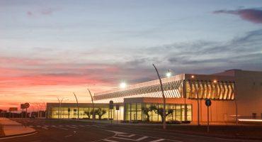 De vuelta al aeropuerto de Castellón