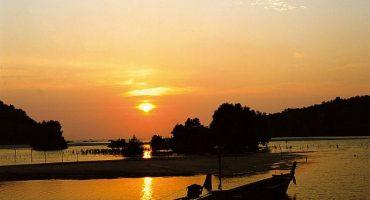 La mejor época para disfrutar de Tailandia