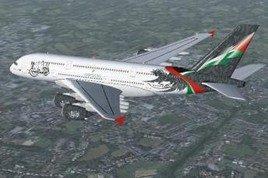 Al Jutut al Falestiniya, el regreso de Aerolíneas Palestinas
