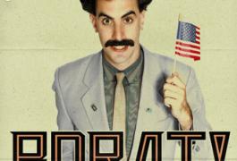Kazajistán da (finalmente) las gracias a Borat