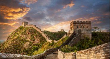 Las murallas más grandes del mundo