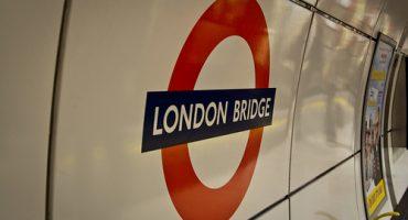 El metro de Londres y el WiFi
