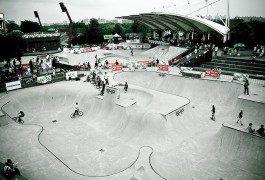 """Los mejores """"skateparks"""" del mundo"""