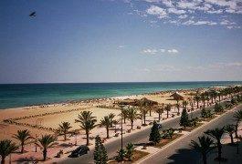 Túnez, ¿viajar allí es seguro?