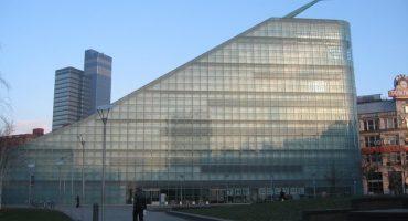 Manchester inaugura el Museo del Fútbol