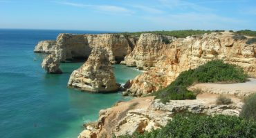 Algarve: un paraíso muy cerca de nuestras fronteras